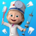 Masha and the Bear: Free Dentist Games for Kids  (Mod)