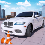 Master Car Parking 3D – Free Car Drive  (Mod)