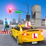 Modern Car Driving School 2020 Car Parking Games  1.5 (Mod)