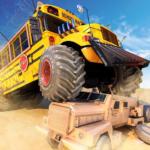Monster Bus Derby – Bus Demolition Derby 2021  (Mod)