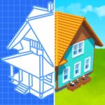 My Home My World: Design Games  (Mod)