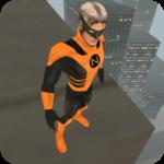 Naxeex Superhero  2.0.5 (Mod)
