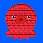 POPOP!  Anti stress fidgets 3D 2.2.4 (Mod)