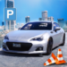 Parking Man: Free Car Driving Game Adventure  (Mod)