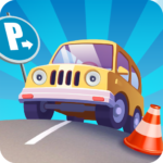 Parking Master 3D  1.1.4 (Mod)