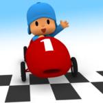 Pocoyo Racing: Kids Car Race – Fast 3D Adventure  (Mod)