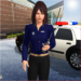 Police Mom Family Simulator: Happy Family Life  (Mod)