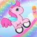 Pony Go : Drawing Race – Rainbow Paint Lines 1.4.0 (Mod)