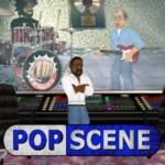 Popscene (Music Industry Sim)  1.249 (Mod)