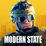 Prime Unknown Battle Ground: Offline Shooting  (Mod)