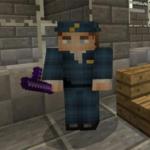 Prison Escape and Evasion maps and mods for MCPE  (Mod)