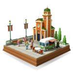 Puzzrama  (Mod)