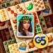 Pyramid of Mahjong A tile matching city puzzle  1.8.800 (Mod)