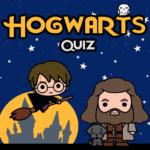 Quiz for Hogwarts HP  (Mod)