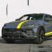 Racer Lamborghini Urus City Parking 11.1 (Mod)