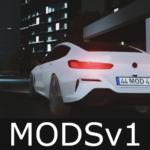 Real Car Parking – Mods  (Mod)