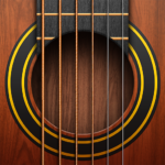 Real Guitar Free – Chords, Tabs & Simulator Games  3.36 (Mod)