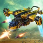 Robot 🚀Destroyer: Red Siren  (Mod)