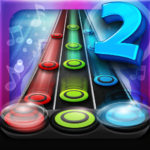 Rock Hero 2  (Mod)