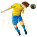 Royal Table Soccer 2  50083 (Mod)