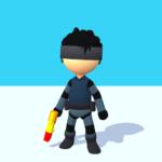 Sniper Runner: 3D Shooting & Sniping  (Mod)