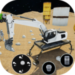Space Colony Construction Simulator 3D: Mars City  (Mod)