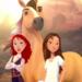 Spirit Ride Horse New  2.0 (Mod)