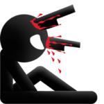 Stick Man Fight – Knife Hit & Throw Game! 2.5.0 (Mod)
