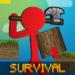 Stickman vs Multicraft: Noob Survival  1.1.2 (Mod)