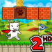 Super Cat World 2 HD – Syobon Action  (Mod)