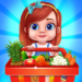 Supermarket Manager – Shopping Mall for Girls 1.1 (Mod)