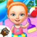 Sweet Baby Girl Cleanup 4 – House, Pool & Stable  4.0.10014 (Mod)