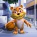 Talking Tiger 2.23 (Mod)