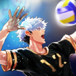 The Spike – Volleyball Story  (Mod)