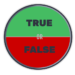 True or False  (Mod)