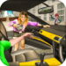 US Taxi Car Driving Simulator- Car Simulation Game 1.2 (Mod)
