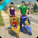 Virtual Twins mom: Mother Simulator Family life 4 (Mod)