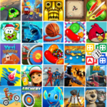 Web hero, Online Game, All in one Game, New Games  1.8 (Mod)
