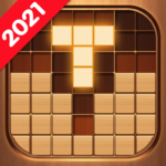 Wood Block 99 – Wooden Sudoku Puzzle  2.1.16 (Mod)
