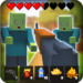 Zombie Craft Survival 3D: Free Shooting Game  43 (Mod)