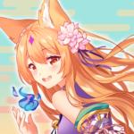 kawaiiDungeon Rise of a Goddess – Learn Japanese  1.0.6 (Mod)