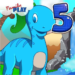 5th Grade Educational Games  3.55 (MOD Unlimited Money)