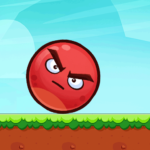 Angry Ball Adventure – Friends Rescue  (Mod)
