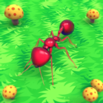 Ant Colony 3D: The Anthill Simulator Idle Games  (Mod)