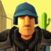 Blocky Apex Strike – Desert Gun Tale  (Mod)