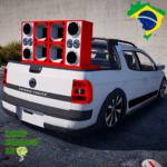 Carros Rebaixados RJ 2  (Mod)