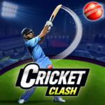 Cricket Clash Live – 3D Real Cricket Games  (Mod)