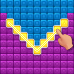 Cubes Link  (Mod)
