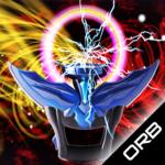 DX Orb Dark Ring for Ultraman ORB  1.5 (Mod)