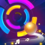 Dancing Color: Smash Circles  (Mod)